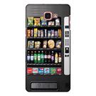 Samsung Galaxy A9 2016 A910Y 手機殼 軟殼 自動販賣機