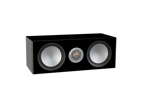 新竹推薦專賣店英國Monitor Audio 名展音響 銀Silver C150 中置喇叭 鋼烤版