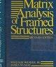 二手書R2YBb《Matrix Analysis of Framed Struc