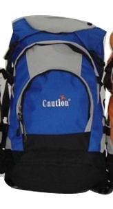 登山 背包 中 Caution 可欣 971 精靈藍(福利品)