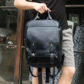 後背包 雙肩包包背包韓版 學生書包電腦包【非凡上品】j603