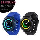 SAMSUNG Gear Sport (SM-R600)防水耐用軍方認證運動手錶