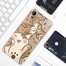 [10 pro 軟殼] HTC Desire 10pro D10i 手機殼 保護套 喵喵世界