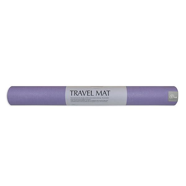Taimat 天然橡膠瑜珈墊 183cm-觀想系列 - 暮光紫