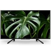 (含運無安裝)【SONY】43吋聯網電視KDL-43W660G