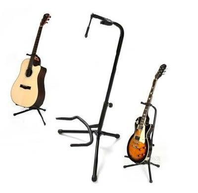 立式吉他架提琴架琵琶樂器架【藍星居家】