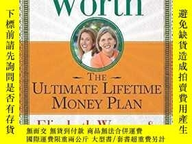 二手書博民逛書店All罕見Your WorthY256260 Elizabeth Warren Simon & Sch