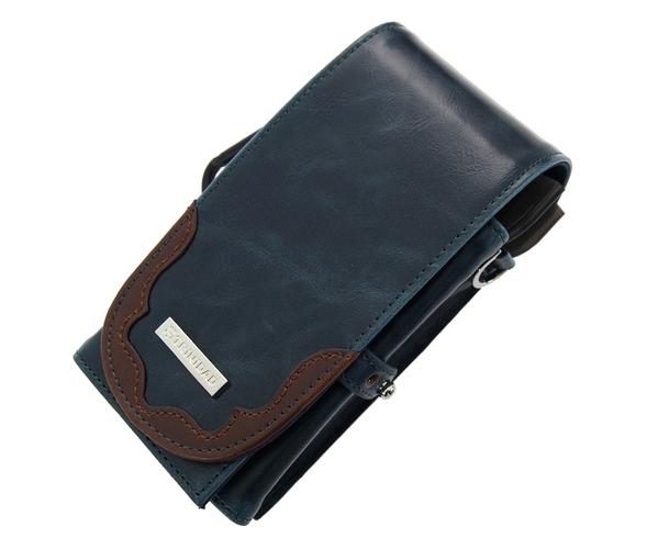 【TRiNiDAD】Wingtip Turquoise 鏢盒/鏢袋 DARTS