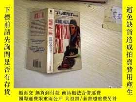 二手書博民逛書店CRITICAL罕見CAREY203004