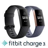 Fitbit Charge 3 智慧運動手環 經典版