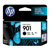 HP 惠普 CC653AA(901)黑 墨水匣