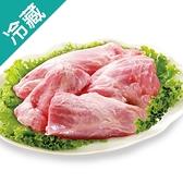 台灣珍豬豬後腱(550G-600G±5%)/盒【愛買冷藏】