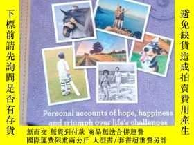 二手書博民逛書店My罕見Story Personal accounts of h