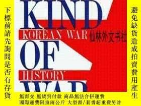 二手書博民逛書店【罕見】1995年 This Kind Of War (h)Y2