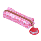 【震撼精品百貨】Hello Kitty 凱蒂貓~《Sanrio》HELLO KITTY 40周年經典造型系列雙層筆袋