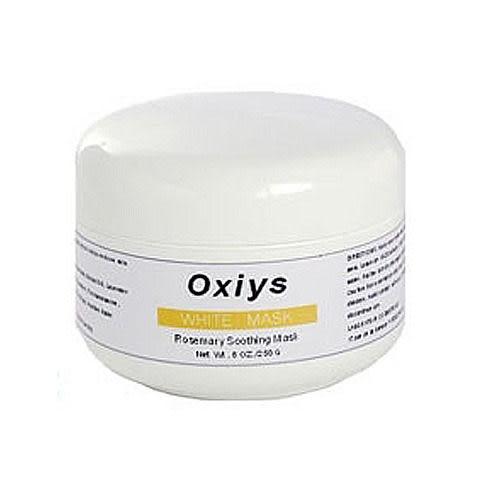 ARIEL歐希施Oxiys 冰晶舒緩面膜250g