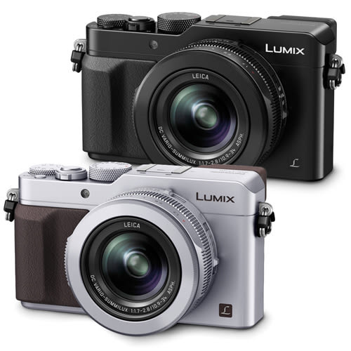 Panasonic DMC-LX100 送原廠電池