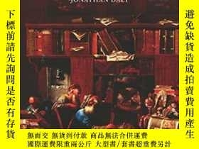二手書博民逛書店Historians罕見Debate The Rise Of The WestY256260 Jonathan