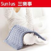 Sunlus三樂事 暖暖熱敷柔毛墊 MHP810(SP1902)