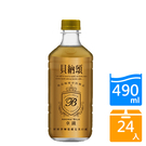 貝納頌極品經典拿鐵490mlx24/箱【愛買】