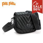 Folli Follie STYLE ROW系列肩背包