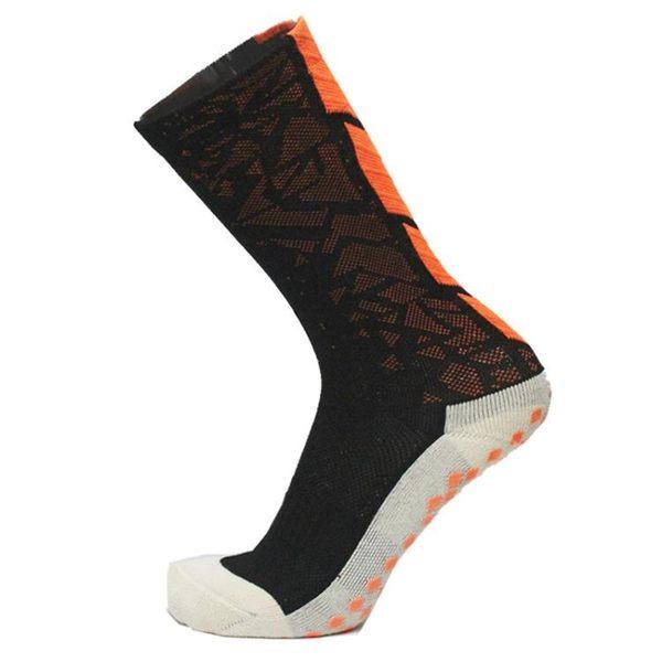 足球襪男款毛巾底長筒襪防滑運動訓練短筒神襪中筒襪子【步行者戶外生活館】