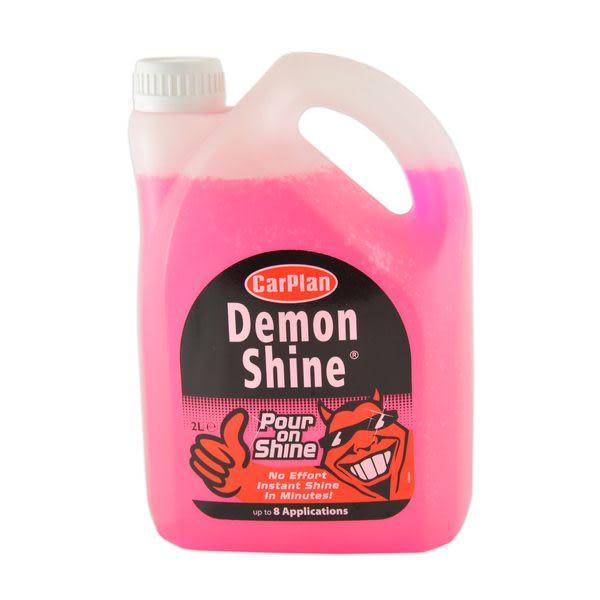 Demon紅魔鬼Shine排水光魔(2L)