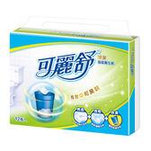 可麗舒除臭抽取式衛生紙100抽*12包【愛買】