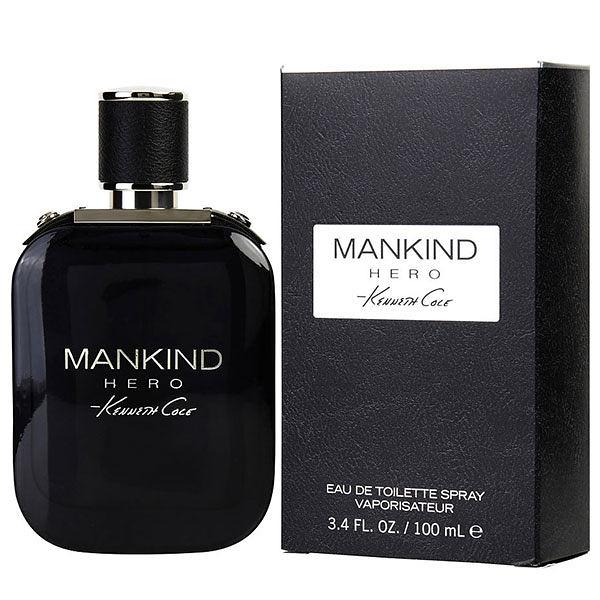 Kenneth Cole Mankind HERO 當代英雄男性淡香水 100ml 【娜娜香水美妝】