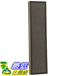 [美國直購] GermGuardian FLT4825 空氣清淨 濾網 True HEPA GENUINE Replacement Filter B for AC4300/AC4800/4900