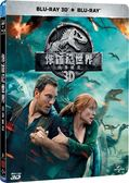 侏羅紀世界:殞落國度 藍光BD附3D 雙碟珍藏版 免運 (購潮8)