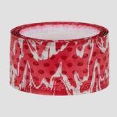 「野球魂中壢店」--「Lizard Skins」蜥蜴皮球棒握把布(紅×灰,厚度=1.1mm)