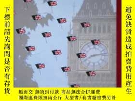 二手書博民逛書店The罕見British Polity (Fourth Edit