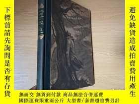 二手書博民逛書店Wuthering罕見Heights 艾米莉 勃朗特《呼嘯山莊》,著名的木刻畫家Fritz Eichenberg插