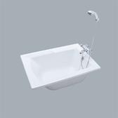 《修易生活館》HCG和成 壓克力浴缸 F2492 (不含水龍頭)新莊跟台中西屯都有店面