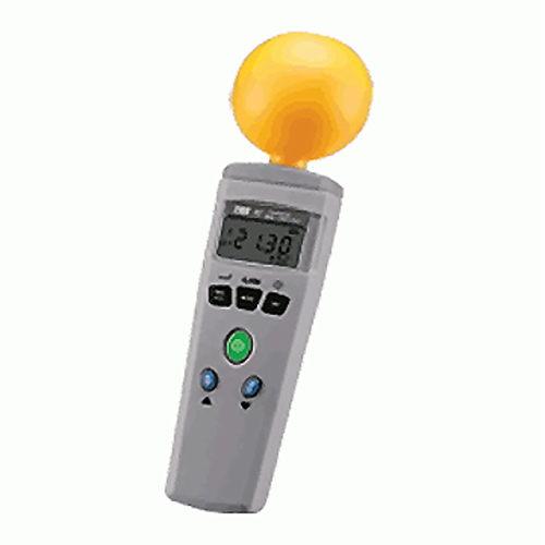 泰仕 TES-92 高頻電磁波測試計 可測手機、基地台、無線針孔攝影機
