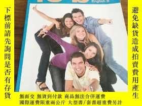二手書博民逛書店Teacher罕見Guide fe-b Foundation E