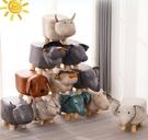 動物造型椅凳 大象動物凳 動物椅 椅凳 矮凳 墊腳凳 穿鞋椅【RS1197】