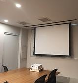KAMAS卡瑪斯100吋4:3高平整張力幕電動拉線投影布幕 高CP值晉升4K高階劇院等級 原廠2年保固