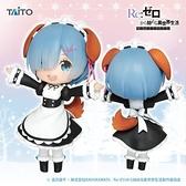 TAITO 景品公仔 Re:從零開始的異世界生活 Doll Crystal 雷姆 狗耳ver. 【鯊玩具】