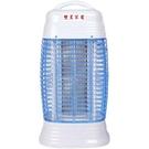 【中彰投電器】雙星牌(15W)電子式捕蚊燈,TS-151【全館刷卡分期+免運費】台灣製造~