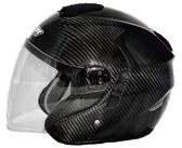 【東門城】M2R-CF-1 CF1 碳纖原色 半罩式安全帽 3/4碳纖維安全帽 內襯全可拆洗