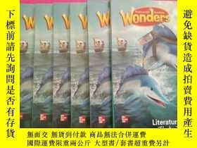 二手書博民逛書店wonders罕見unit1-6冊Y332451 Wonders ALL Aboard Unit Wonder
