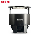 ◤A級福利品‧數量有限◢【聲寶SAMPO】攜帶型強效UV吸入式捕蚊燈 ML-WS02E(B)
