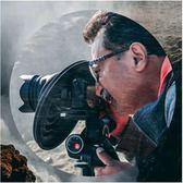 遮光罩 The Ultimate Lens Hood終極遮光罩 防玻璃反光硅膠鏡頭罩ULH