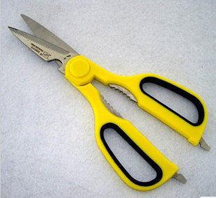 不鏽鋼多用剪刀