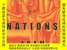二手書博民逛書店The罕見Wealth of Nations 25226 Ada