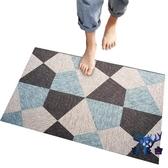 防滑墊子吸水地墊廚房腳墊衛家用門口進門門墊臥室地毯【古怪舍】