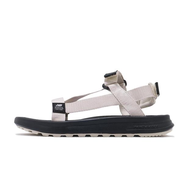 New Balance 涼拖鞋 SDL850 白 紫 藍 灰 綁帶 任選 男鞋 女鞋 夏日拖鞋 情侶款 涼鞋【PUMP306】
