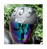 GP-5安全帽,612 素色/消光黑